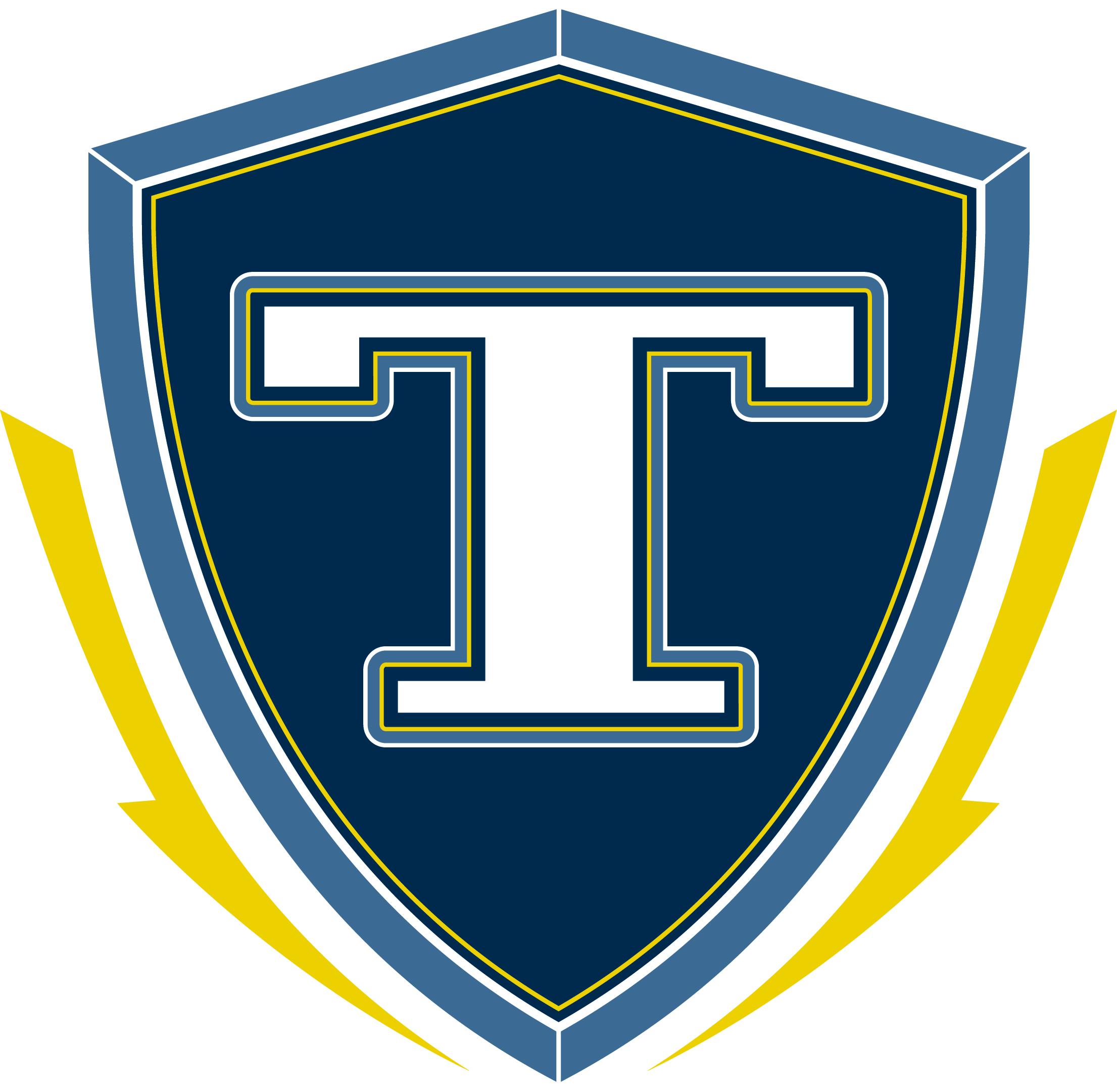 Prep Logo Boys' Logo Confluence Prep
