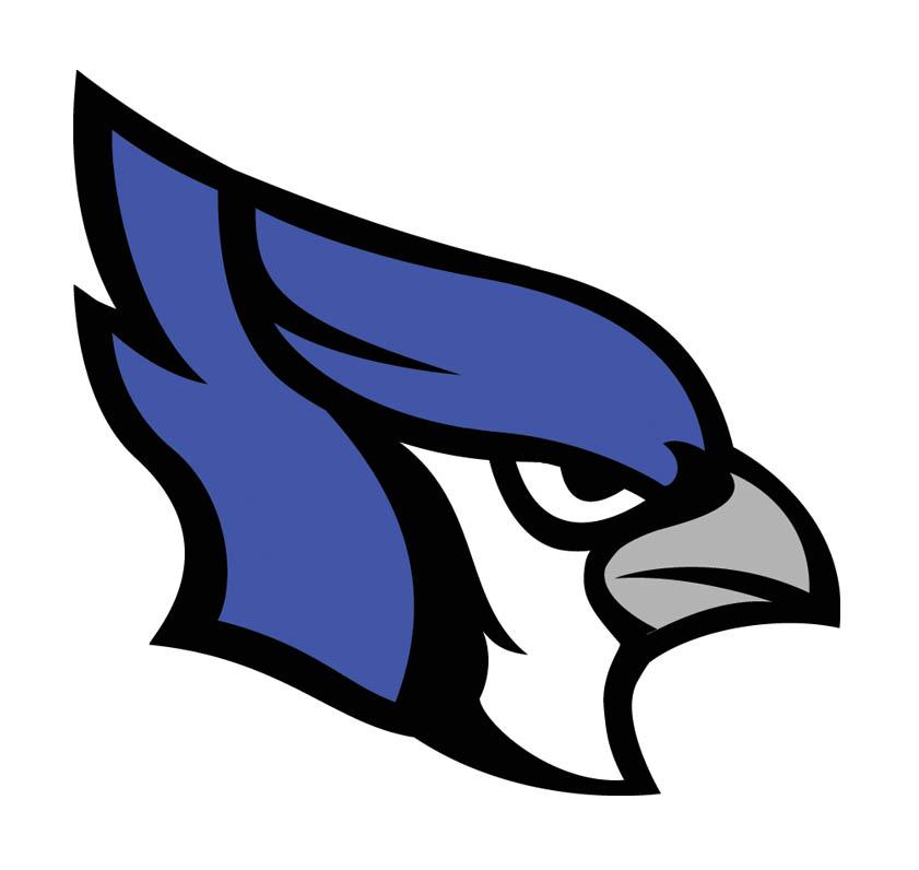 Cool high school football logos